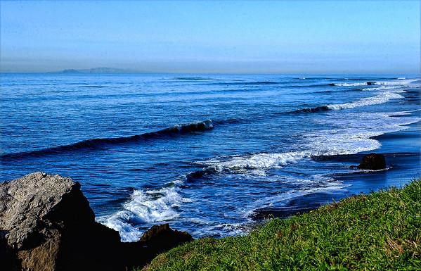 Leo Carillo Beach2 CRHALL2005