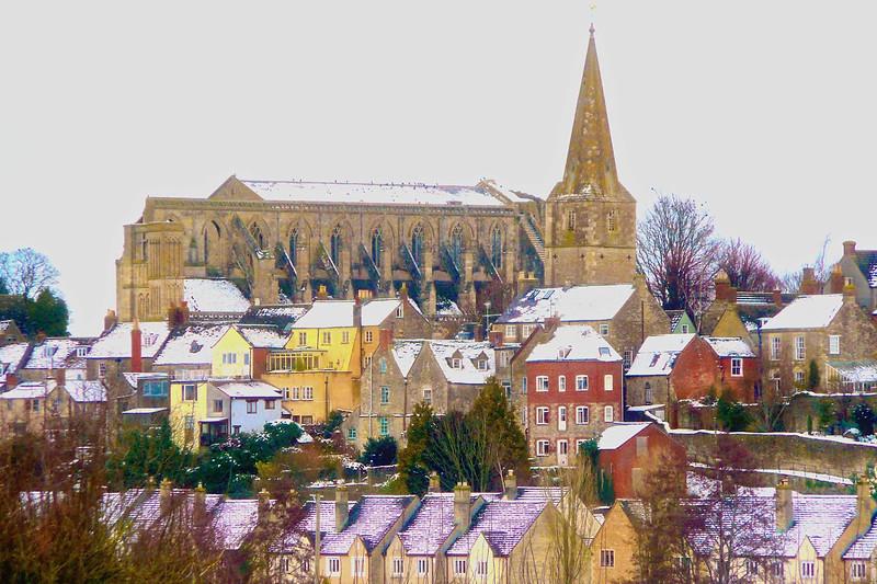 Malmesbury,Wiltshire