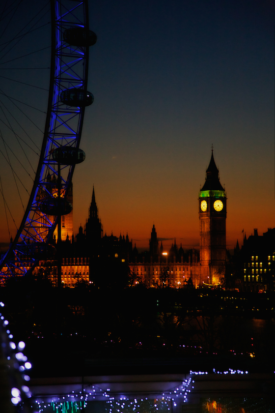 My Favourite picture of London