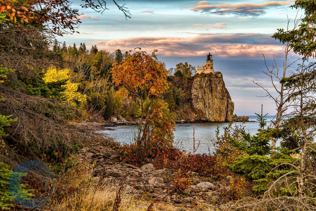 Split Rock Lighthouse, Split Rock Lighthouse State Park