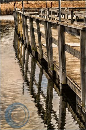 Reflections, Springbrook Nature Center, Spring Lake Park, Mn