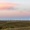 Wind Farm, Pincher Creek