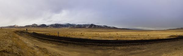 15 shot panorama
