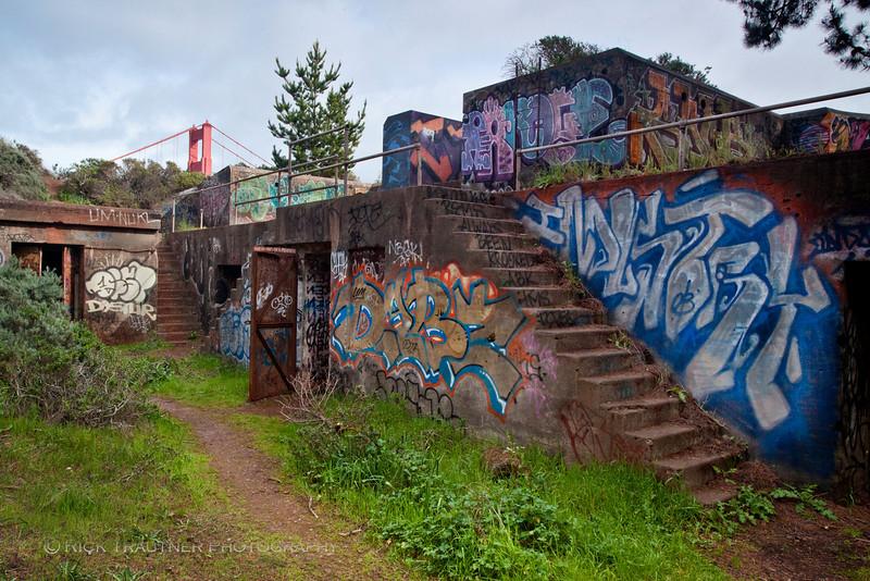 Bridge and Bunker