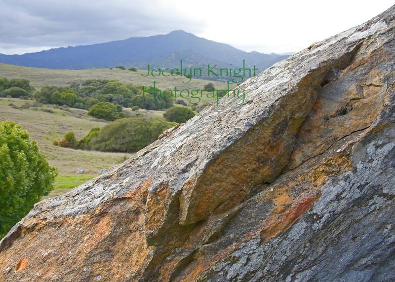 CP Mt TamRock5121(5x7)