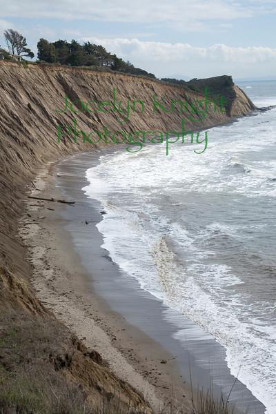 agate beach(8x12)5182