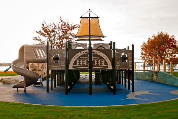 Marine Park Playground