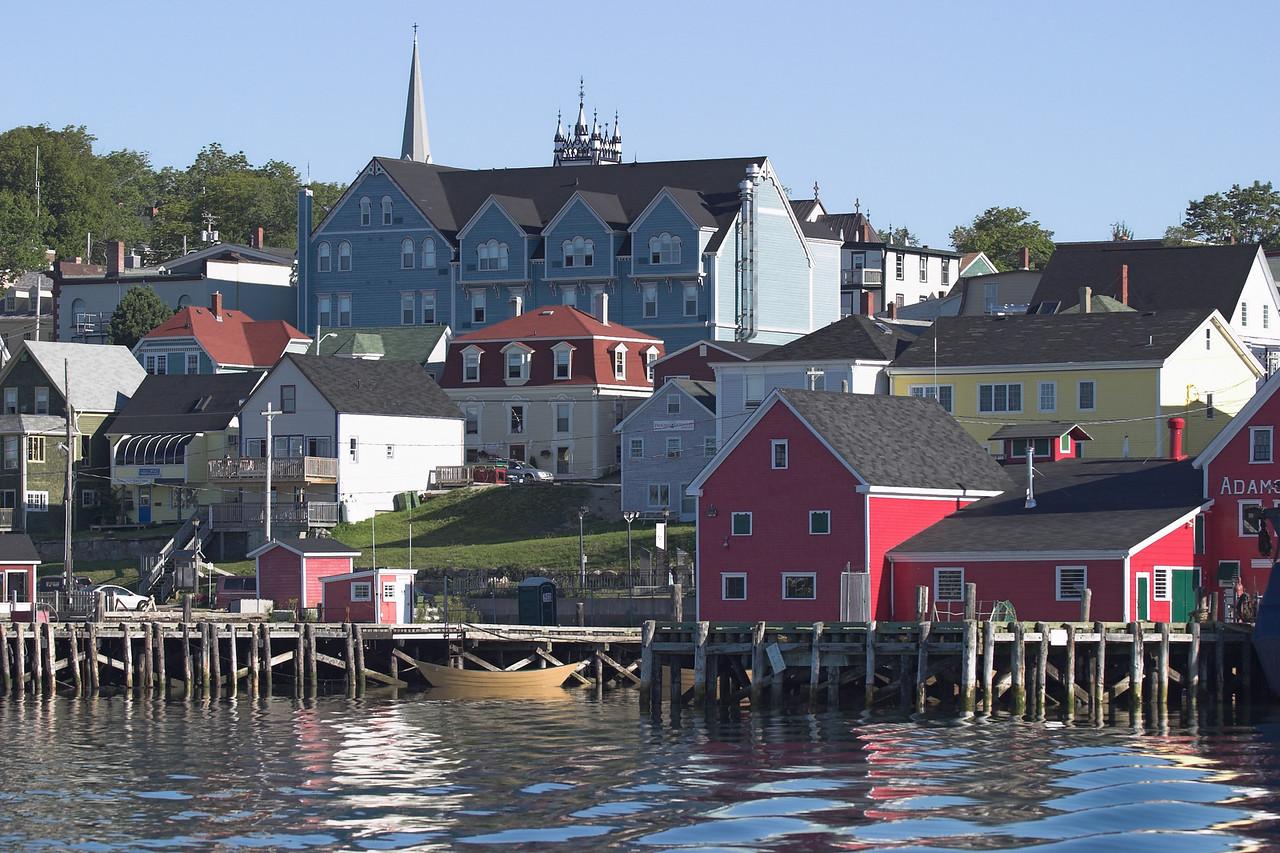Lunenberg Nova Scotia