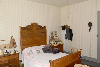 Markle home boy's bedroom