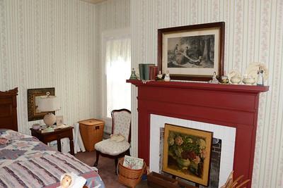 Markle home girl's bedroom