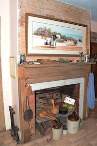Markle home kitchen