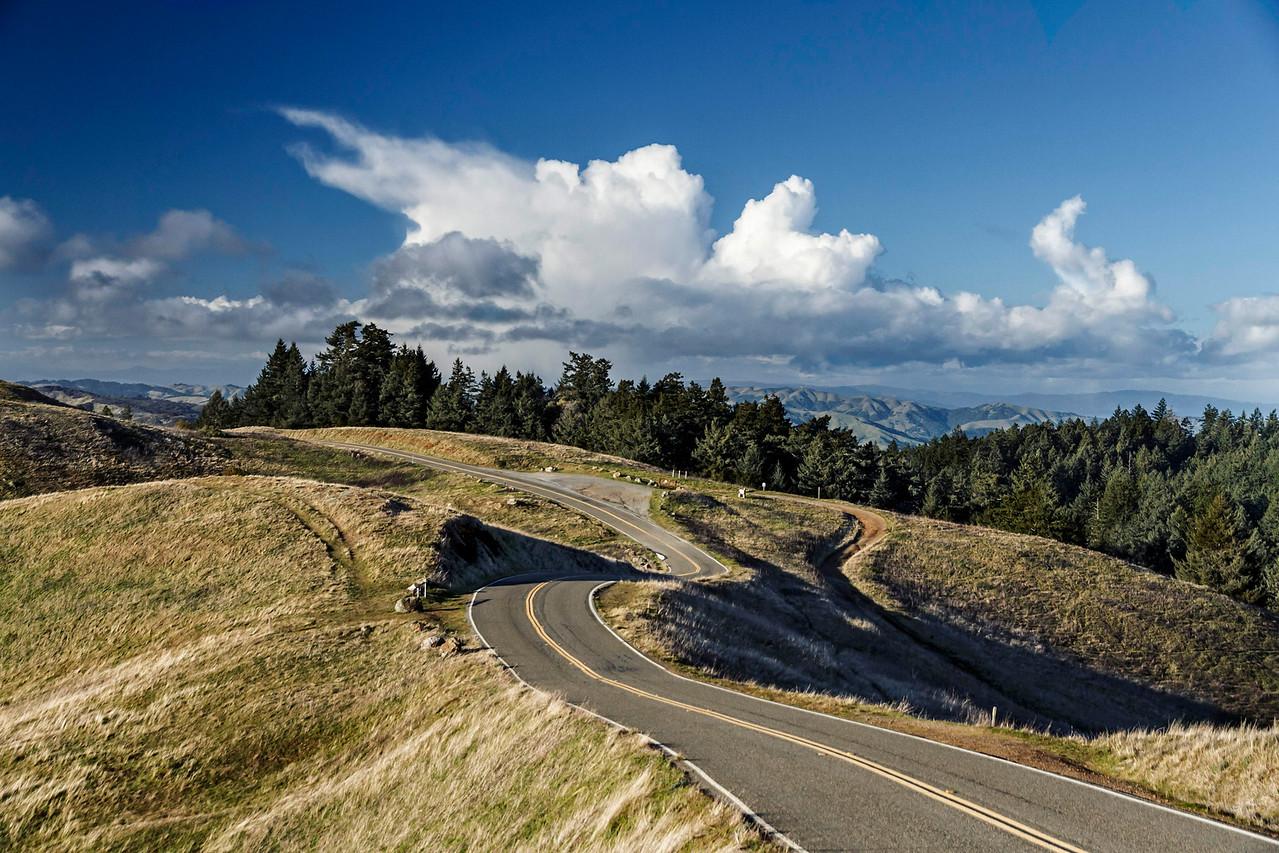 Road Ridge