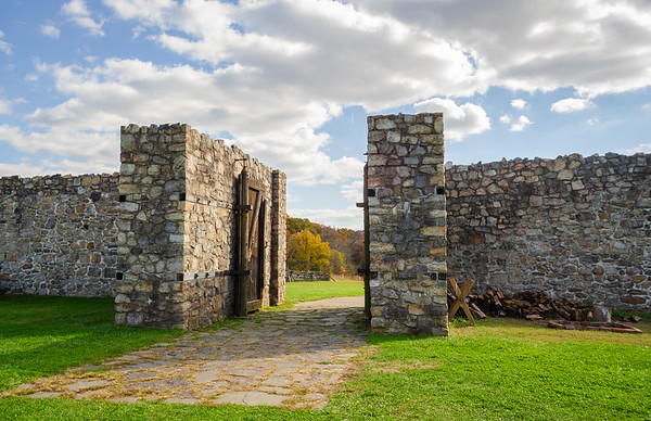 Fort Frederick State Park