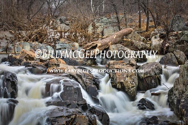 Great Falls National Park - 16 Mar 2013