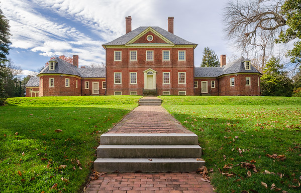 Montpelier Mansion