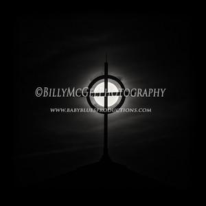OLPH - Celtic Cross - Full Moon - 12 Jan 2017