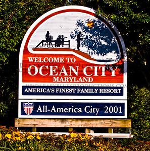 Ocean City Views - 18 Jun 2010