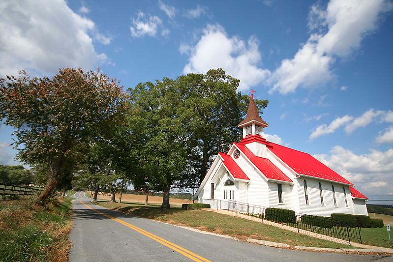 Cedar Grove Methodist Church