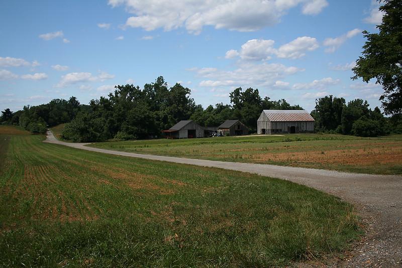 Clagett Farm