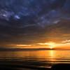 Sunset St. Michael's Bay