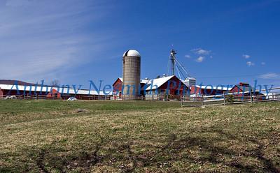 Stables/Barn - Lanesboro
