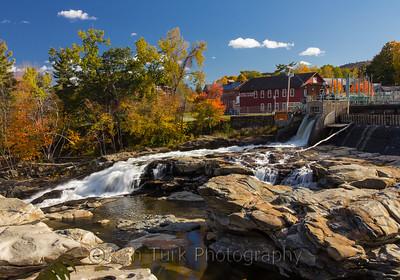 Shelburne Falls/Buckland