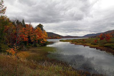 Fall Colors #1 - The Adirondacks, NY