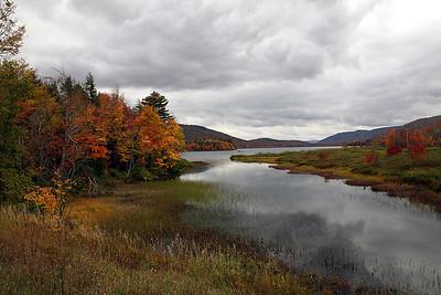 Fall Colors #1 - The Adirondacks, NY