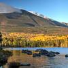 Where are the moose? - Sandy Stream Pond - Baxter State Park - Maine