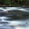 Buttermilk Falls - The Adirondacks, NY<br /> (Long iPhone Exposure)