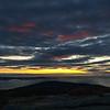 Cadillac Mountain Sunrise - Acadia NP - Maine<br /> iPhone photo