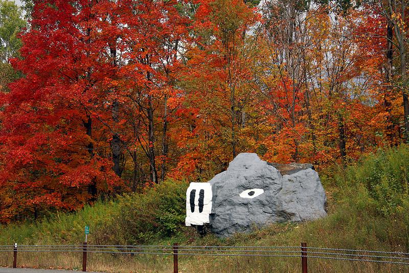 Pig Rock - The Adirondacks, NY