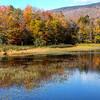 Past Peak - Lewey Lake - The Adirondacks, NY