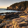 Otter Cliff - Acadia NP - Maine<br /> iPhone photo