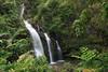 Road to Hana - Haipuaena Falls