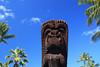 Maui - Tiki Statue