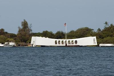 Oahu and Pearl Harbor
