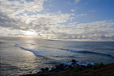 Hookipa Beach, Maui