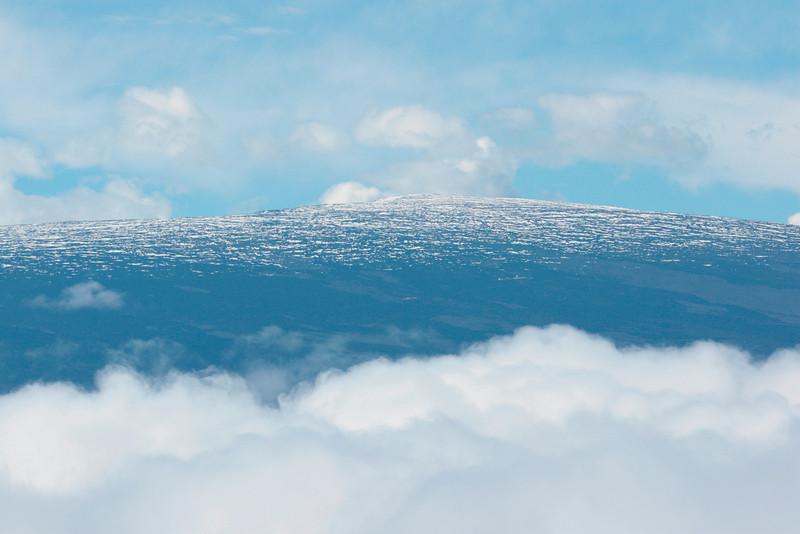 Mauna Loa Summit (from Mauna Kea) 3