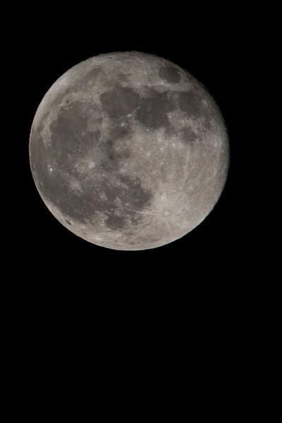 May 6th full Moon