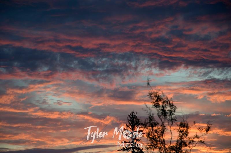 10  G Sunset