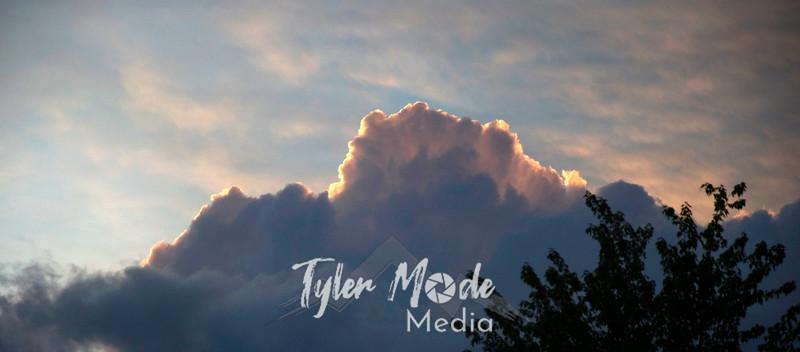 1 5 25 11 G Sunset Cloud