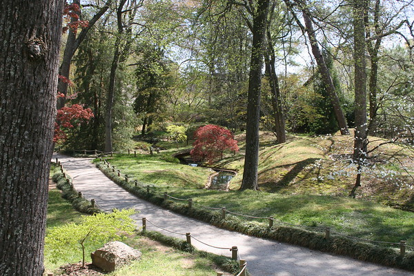 Maymont Park-Spring '07