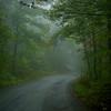 Misty Mountain Pass
