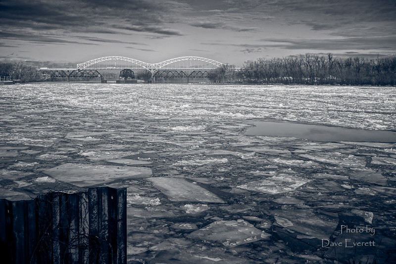 River and Beach Scapes January 19th 2015-8