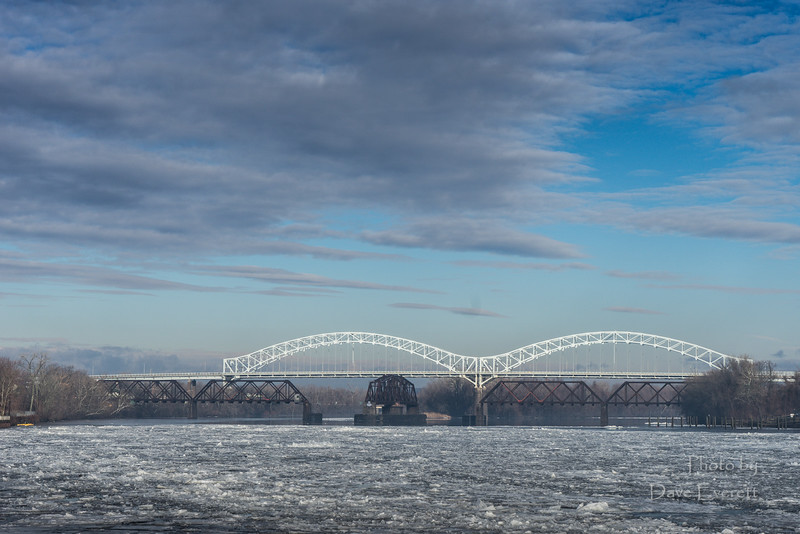 River and Beach Scapes January 19th 2015-3