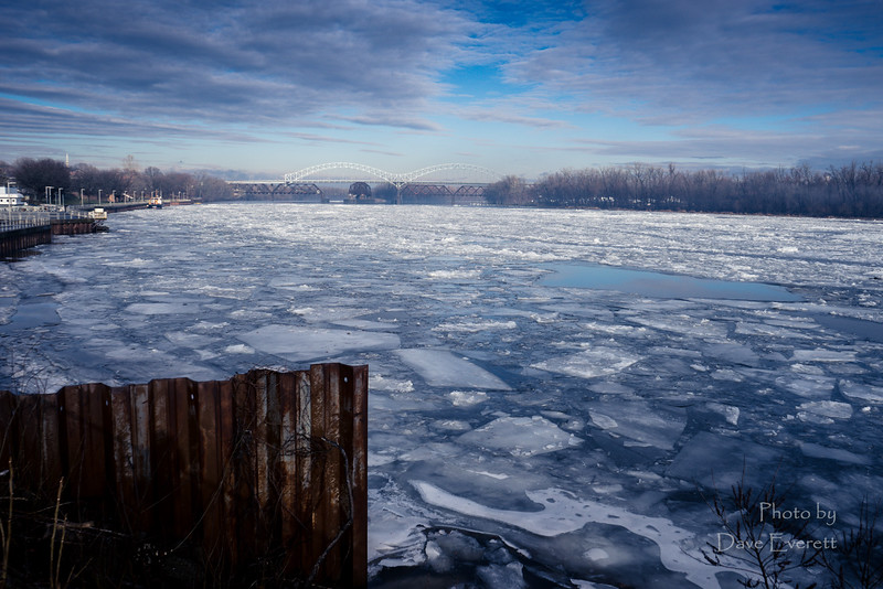 River and Beach Scapes January 19th 2015-4
