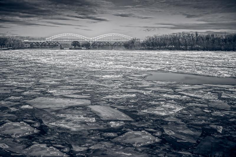 Arrigone Bridge to Print