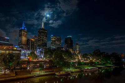 City - Melbourne