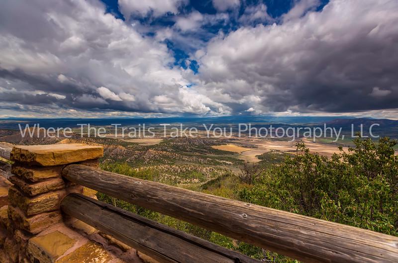 50.  Mancos Valley View